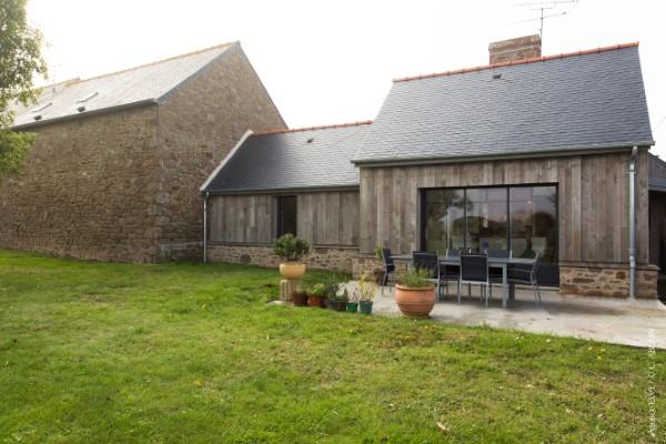 Agence Elve Projet à Saint Lunaire Octobre 2016