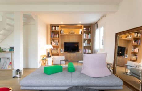 VIRGINIE LAURENS ARCHITECTE